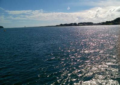now strangford lough to the irish sea